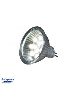 LED Reflektorlampa MR16-Fattning