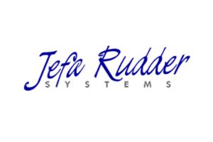 Jefa_rudder_logo