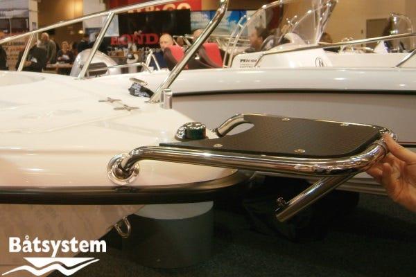 Micore 628 CC Offshore
