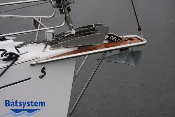 Beneteau Oceanis 48 Segelbåtspeke