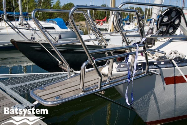 Comfortina 32 Segelbåtspeke